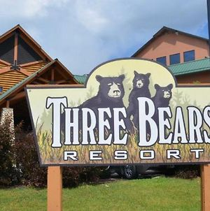 Three Bears Resort photos Exterior