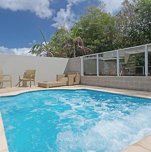 516 'Oaks Pacific Blue' 265 Sandy Point Road Private Pool Aircon Wifi photos Exterior