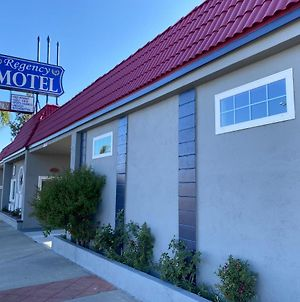 Regency Motel photos Exterior
