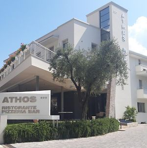 Athos Hotel photos Exterior