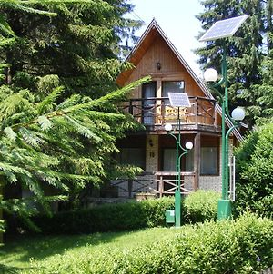 Traveland Boutique Resort Poiana Brasov photos Exterior