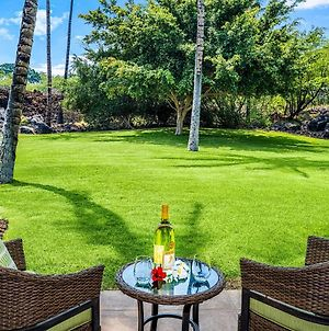 Gorgeous Property! Tranquil Location Free Concierge Mauna Lani Islands M3 photos Exterior