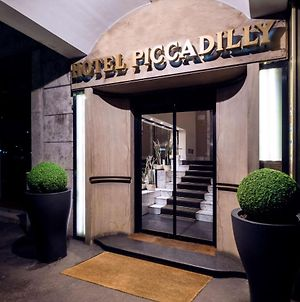 Best Western Hotel Piccadilly photos Exterior