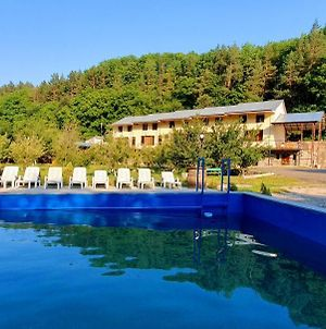 Restland Dilijan Hotel On Sayat Nova photos Exterior