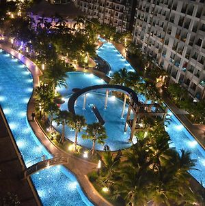 Comfortable Rooms At Dusit Grand Park, Pattaya photos Exterior