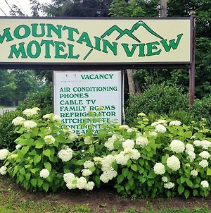 Mountain View Motel - Great Barrington photos Exterior