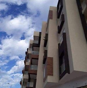 Coquet Appartement A Monastir photos Exterior