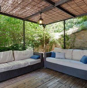 Secluded Apartment In Anghiari With Swimming Pool photos Exterior