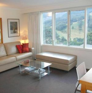 Thredbo Village 3-Bedroom Apartment With Fantastic Views photos Exterior
