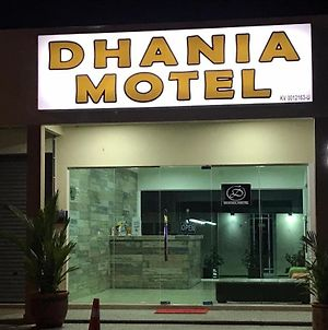 Dhania Motel photos Exterior
