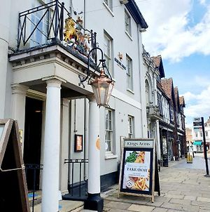Kings Arms Hotel By Greene King Inns photos Exterior
