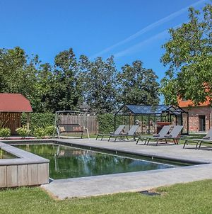 Amazing Home In Diksmuide W/ Outdoor Swimming Pool, Heated Swimming Pool And 7 Bedrooms photos Exterior