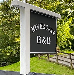 Riverdale B&B photos Exterior