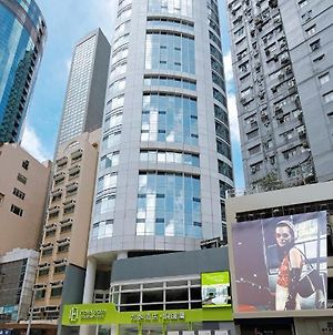 Hotel Ease Causeway Bay photos Exterior