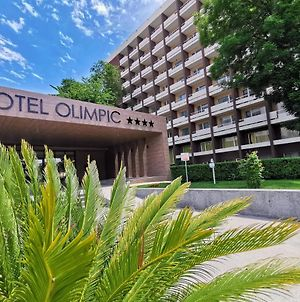 Olimpic photos Exterior
