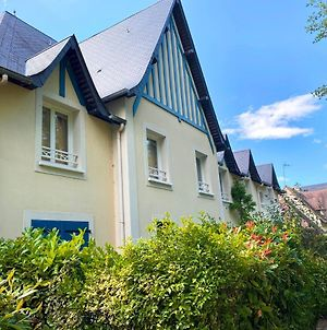 Agreable Cottage Avec Jardin Residence Hortensia II - Cabourg photos Exterior