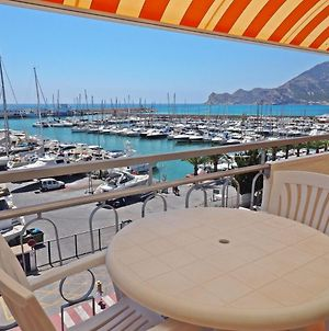 Beautiful Duplex 4A In Altea With Harbour Views photos Exterior