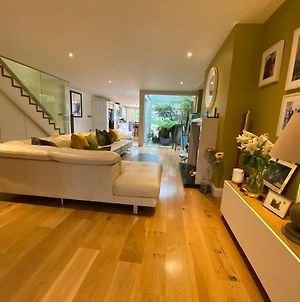Stunning Home In The Heart Of Dalkey photos Exterior