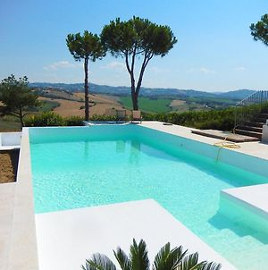 House With 3 Bedrooms In San Giovanni In Marignano With Private Pool And Wifi 9 Km From The Beach photos Exterior