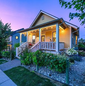 Sunnyside Cottage #12 photos Exterior