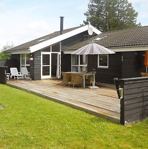 Holiday Home Albaek Lxi photos Exterior