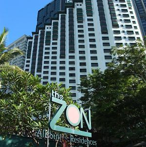 The Zon All Suites Residences On The Park photos Exterior