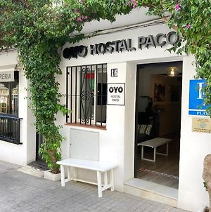 Hostal Paco Marbella photos Exterior