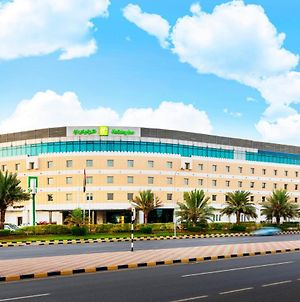 Holiday Inn Alseeb Muscat photos Exterior