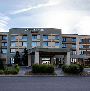 Courtyard By Marriott Kingston photos Exterior