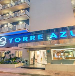 Hotel Torre Azul & Spa - Adults Only photos Exterior