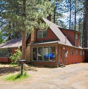 Large Cabin, 3 Minutes To Lake, 8 Minutes To Heavenly! Home photos Exterior
