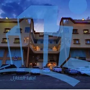 Abha Al Manazel Furnished Units photos Exterior