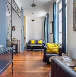 Charming Central Flat By Guestready photos Exterior