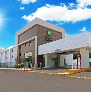 Holiday Inn Express Piedras Negras photos Exterior