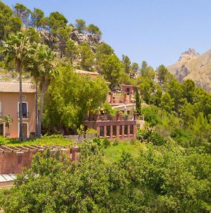 Finca El Tossal (Adults Only) photos Exterior