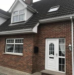 The Cosh House - Lovely 4-Bed House In Londonderry photos Exterior