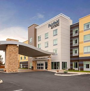 Fairfield Inn & Suites Port Clinton Waterfront photos Exterior
