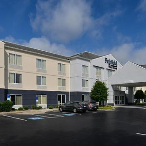 Fairfield Inn & Suites Charlotte Arrowood photos Exterior