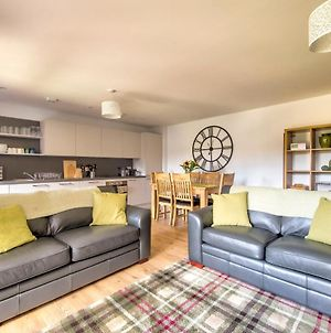 Guestready - Charming 2Br Flat Fits 5 Near Vibrant Leith photos Exterior