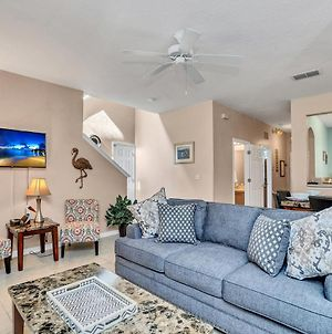 Charming Home With Private Balcony, 4 Miles From Disney! Cdc Standards #4Ro785 photos Exterior