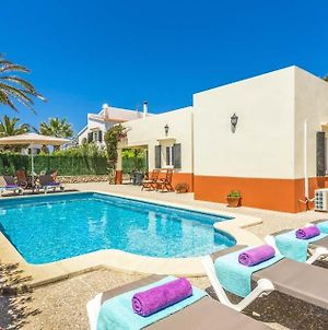 Cala Blanca Villa Sleeps 6 With Pool Air Con And Wifi photos Exterior