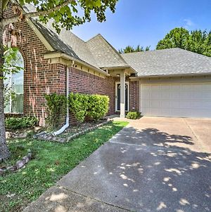 Memphis House W/ Yard 25 Minutes To Beale Street! photos Exterior