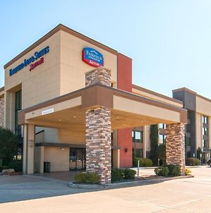 Fairfield Inn & Suites By Marriott Dallas Dfw Airport South/Irving photos Exterior