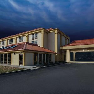 Baymont By Wyndham Canton photos Exterior
