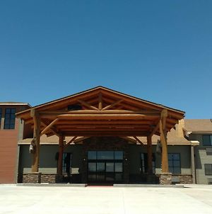 Baymont By Wyndham Oacoma photos Exterior