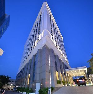 Ramada Plaza By Wyndham Chennai photos Exterior