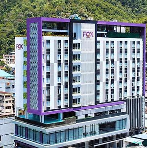 Fox Hotel Jayapura photos Exterior