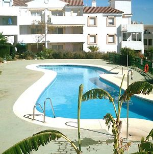 Apartment With 2 Bedrooms In Mijas, With Shared Pool, Enclosed Garden And Wifi - 2 Km From The Beach photos Exterior