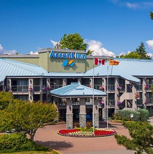 Accent Inns Vancouver Airport photos Exterior