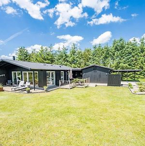 Holiday Home Oksbol Lxi photos Exterior